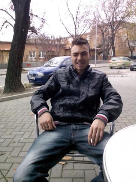 SashoEkos's Profile Photo