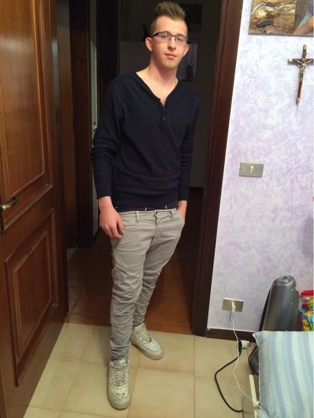 AndreaDantogno's Profile Photo