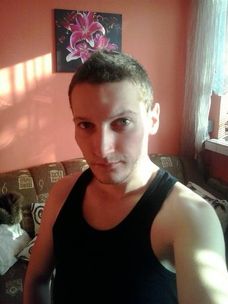 Lukasek92's Profile Photo