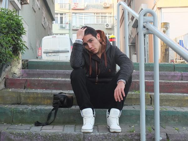 alikiyex's Profile Photo