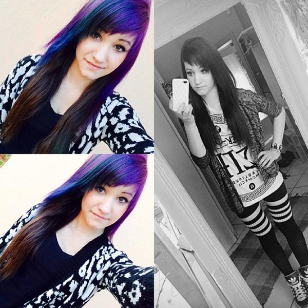SelinaKatharinaSchwab's Profile Photo