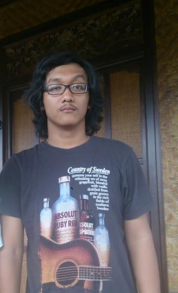 adrianramadhan13's Profile Photo