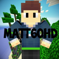 Matt60HD's Profile Photo
