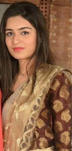 alishba147's Profile Photo