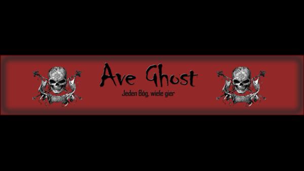 aveghost's Profile Photo