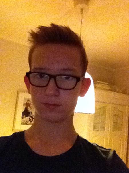 Kristian_Wolf2211's Profile Photo