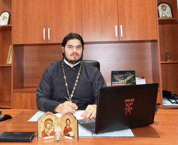 PreotVadimCorostinschi's Profile Photo