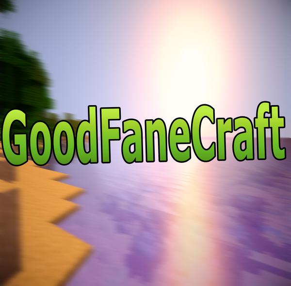 GoodFaneCraft's Profile Photo