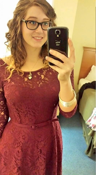 AddisonRF's Profile Photo