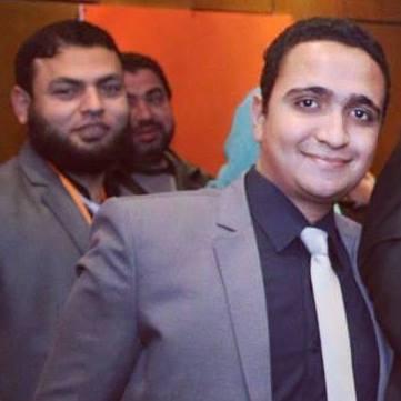 EmadQasem's Profile Photo