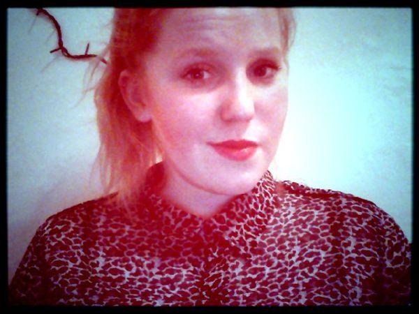 FaustynaPaulina's Profile Photo