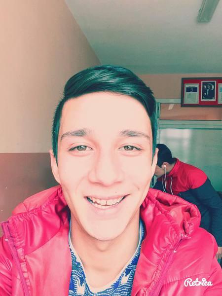 IsmailGuneey's Profile Photo