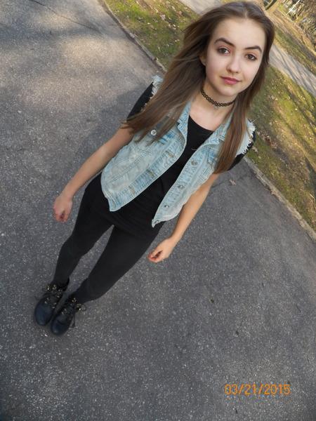 malagwiazdeczkaa's Profile Photo