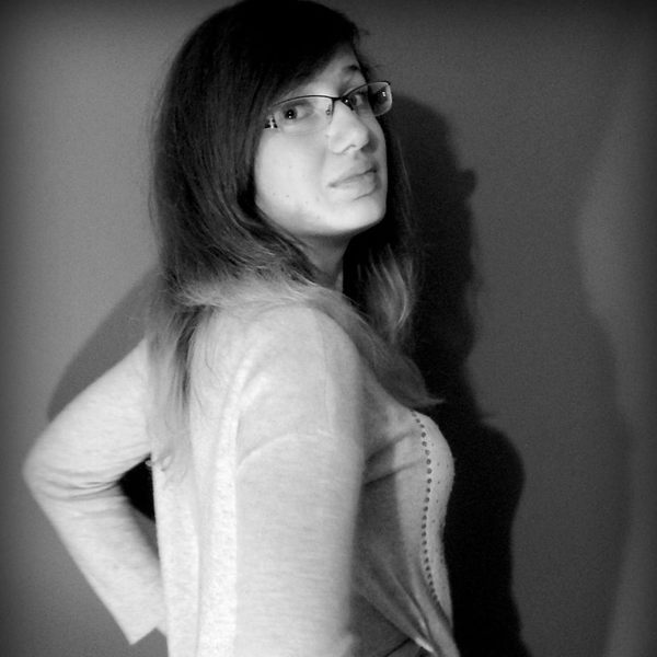 Prazynka98's Profile Photo