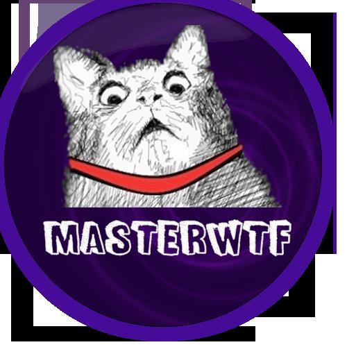 MasterWTFF's Profile Photo
