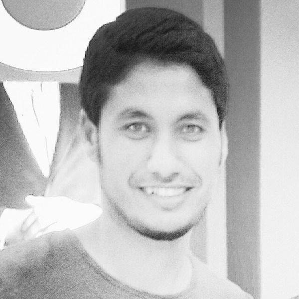 Mohamed_Ashour87's Profile Photo