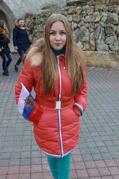 AngelinaPychkova's Profile Photo