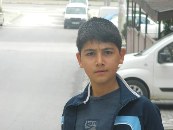 HasanMinelBugra's Profile Photo