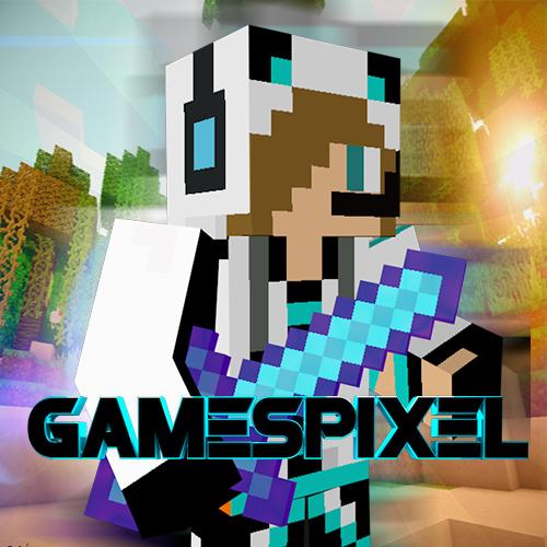 GamesPixel's Profile Photo