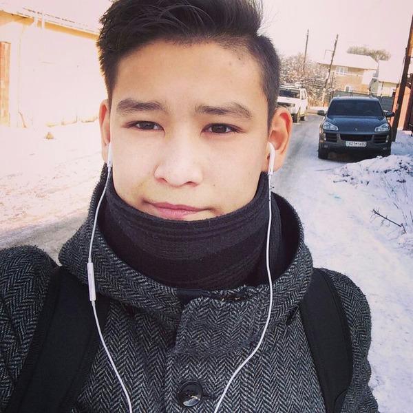 olzhaskb's Profile Photo