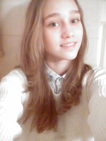 Zuzzzzna's Profile Photo