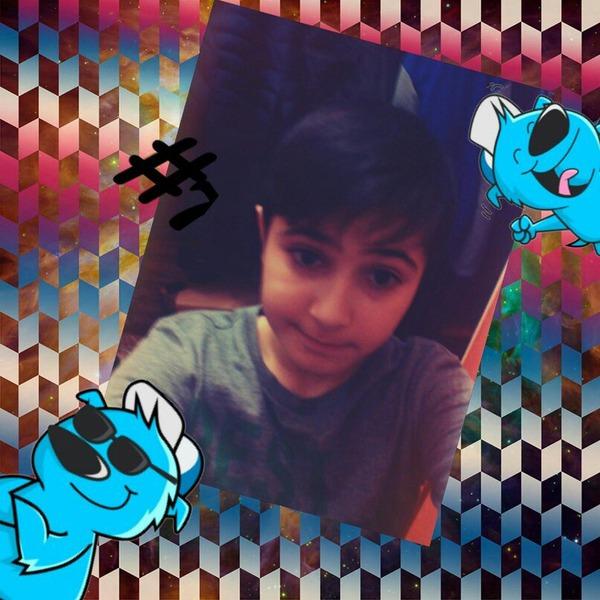 aronLaLxD's Profile Photo