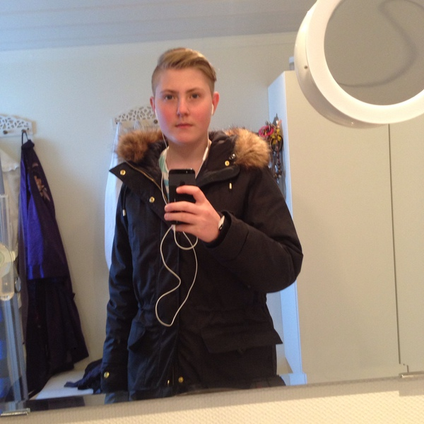 EmilBrynjar's Profile Photo