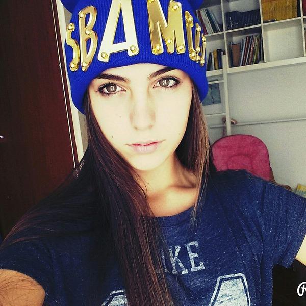 ValentinadeLisio's Profile Photo