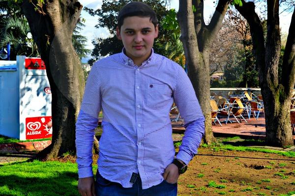 aliyavuz5074644's Profile Photo