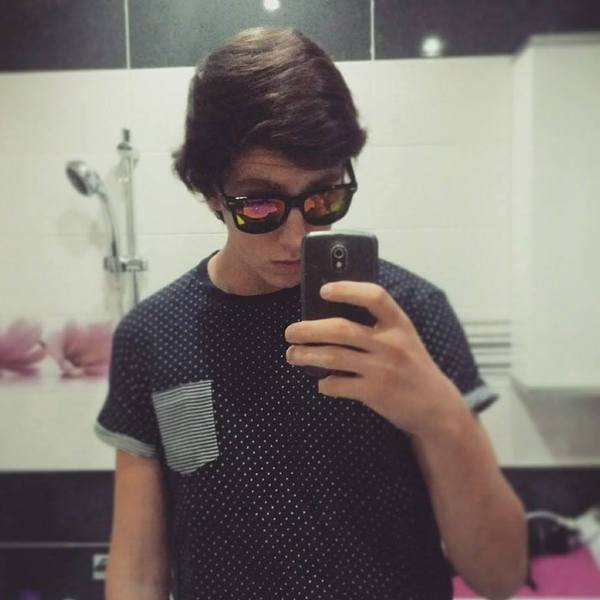 necumvole's Profile Photo