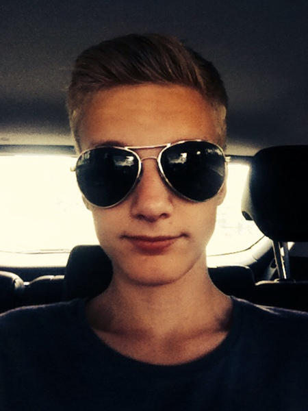 MatsPelser's Profile Photo