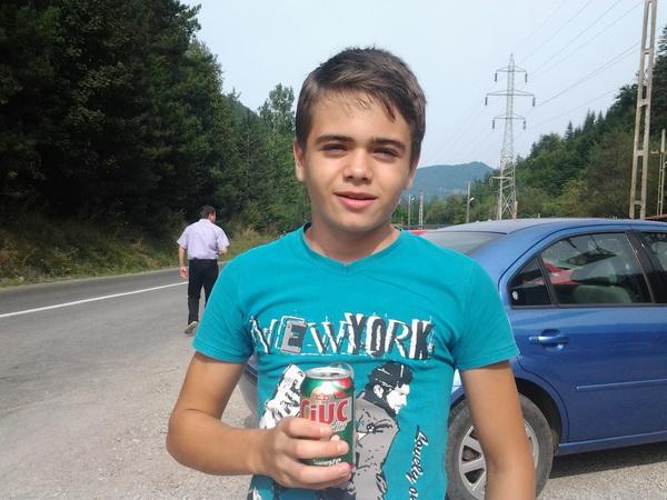 andreigaleanu's Profile Photo