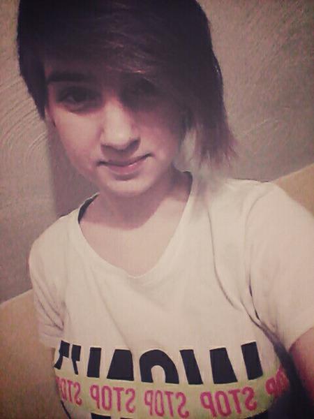 paulynka9999's Profile Photo