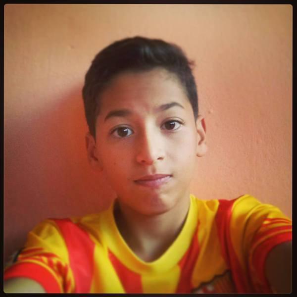 joserinox's Profile Photo