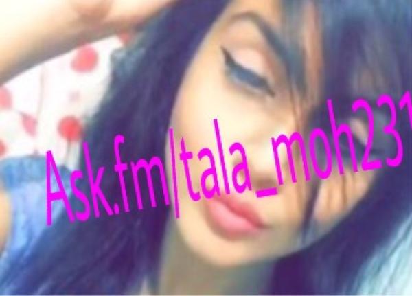 tala_moh231's Profile Photo