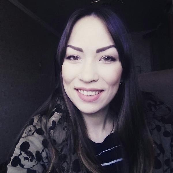 Uliyana_G's Profile Photo