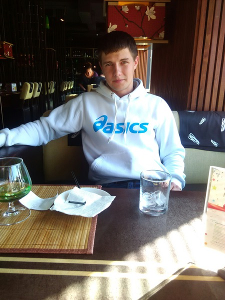 NikolaySemergey's Profile Photo