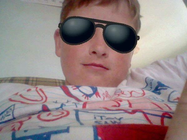 ZacharyEgan's Profile Photo