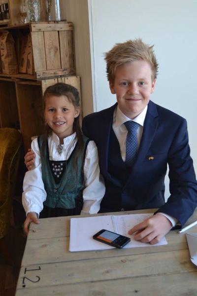Mariushammersland's Profile Photo