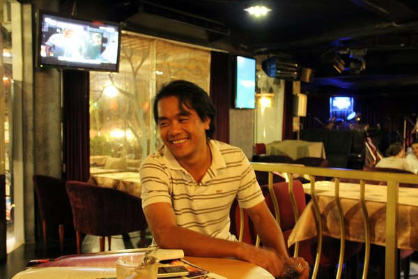 dainganxanh's Profile Photo