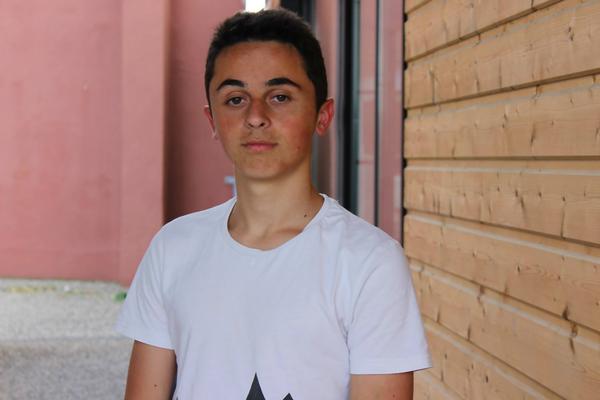 AnthonyMicod's Profile Photo