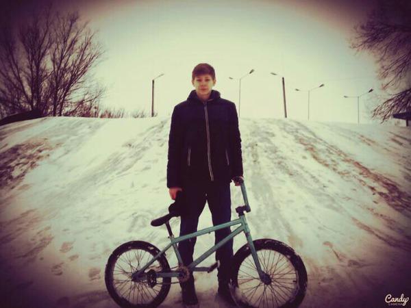 alex_gordeev's Profile Photo