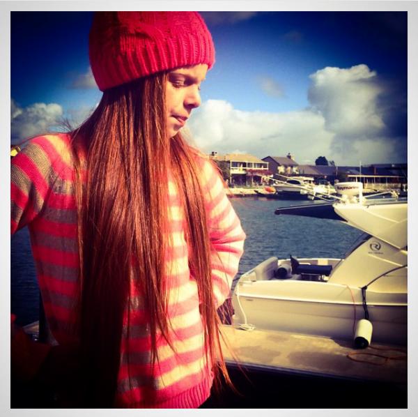 GwenRiceMadis's Profile Photo