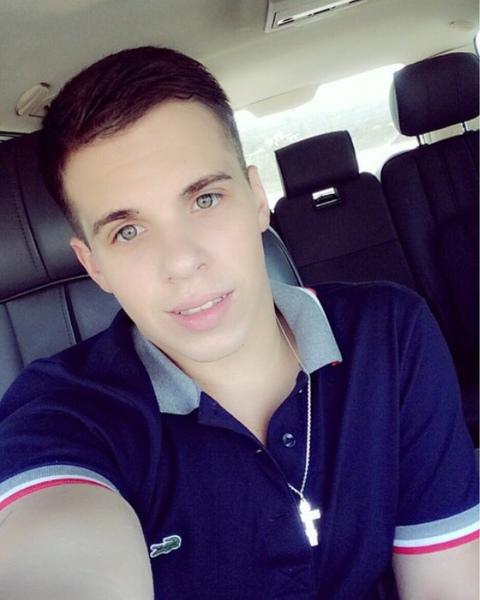 aigorushko's Profile Photo