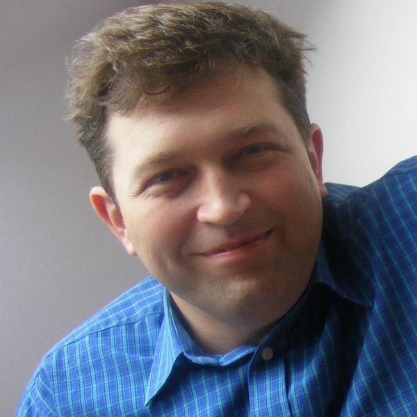 TadeuszHanusek's Profile Photo