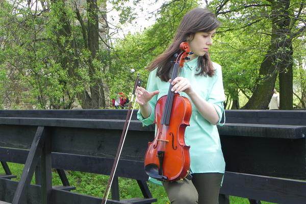 SweetLuusia's Profile Photo