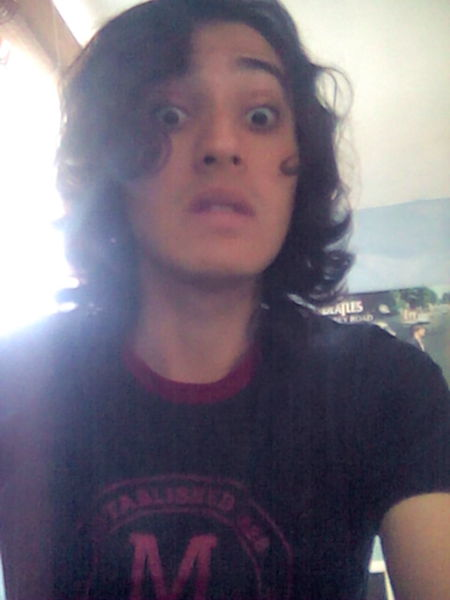 jesusfgarrido's Profile Photo
