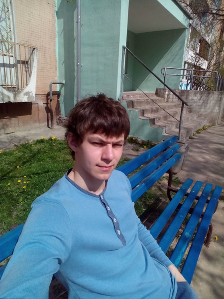 cherevach1's Profile Photo