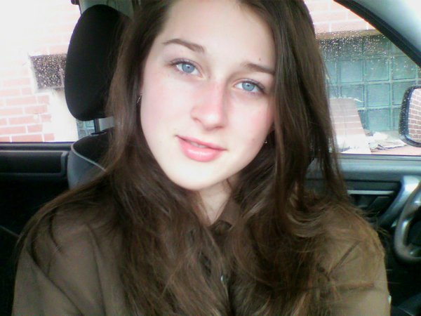 Czarnowlosa's Profile Photo