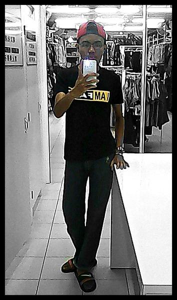 itsfaizismail_'s Profile Photo